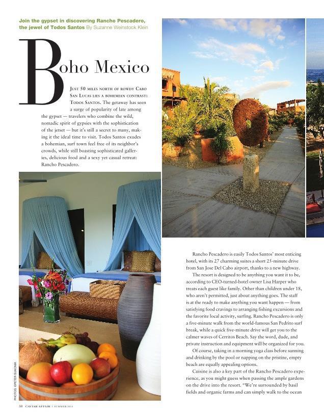 Boho Mexico1