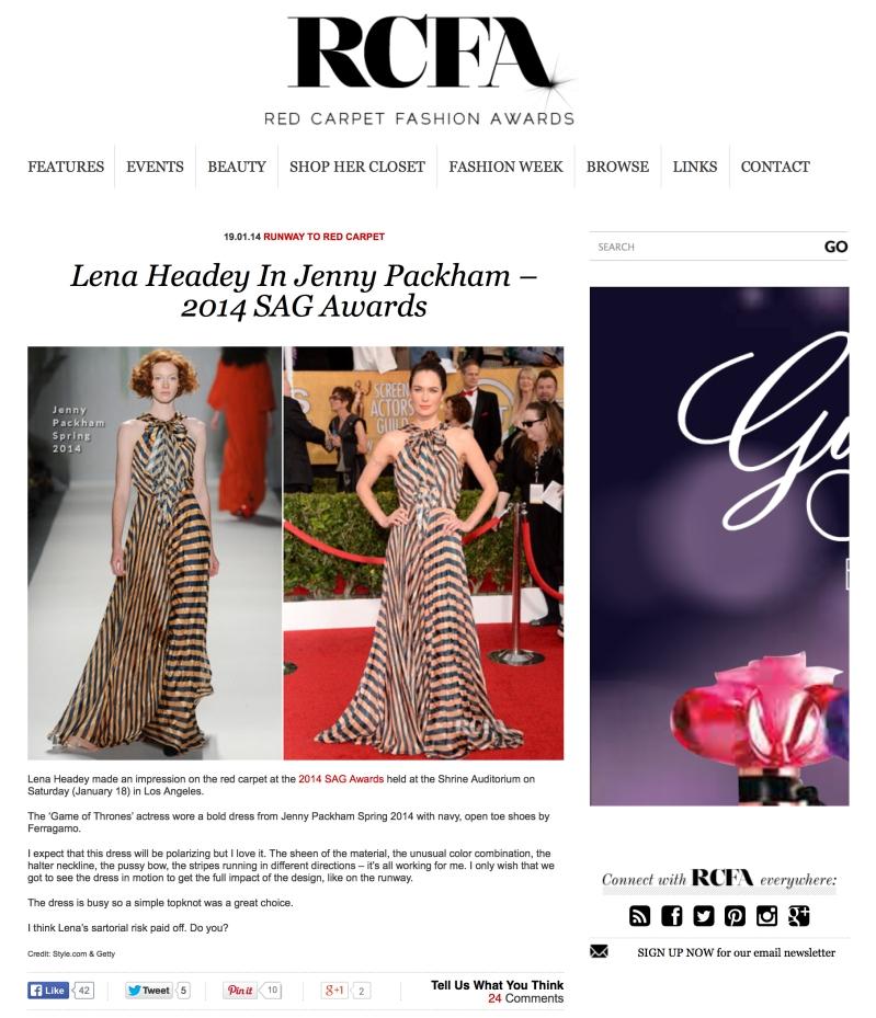 Lena Headey copy
